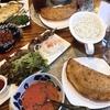 韓国で食べたロシア料理