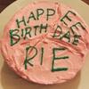 Happy  birthday to me 🎉