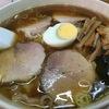 [ま]昔ながらの中華そばが無性に食べたくなったら「大勝軒 武蔵高萩店」でチャーシューワンタン麺 @kun_maa