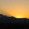 富士山の真上に沈む太陽(ダイヤモンド富士)が見たい!