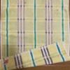 珪藻土バスマットから布製バスマットに戻った話
