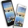 レノボ 5.0型ディスプレイやメモリ2GB搭載の低価格Androidスマホ「A6600 Plus」を発表 スペックまとめ