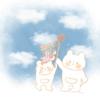【フリー配布】5月のカレンダーとスマホ用壁紙