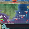 E-1 ブンタン沖哨戒の攻略 (2016夏イベ限定海域)