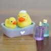 赤ちゃんとのお風呂を楽しめるおもちゃを買ってみた