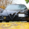 【Alfa Romeo】 4C 10,000km突破