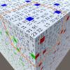 Unity:CubeWalkGameのキューブのテクスチャ座標と回転
