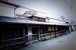 山口博多13 萩の町歩き