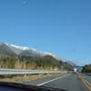 武奈ヶ岳「雪の花」