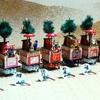 祇園祭の【山と鉾】の違いってなに?神輿や山車とは違うの?