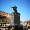 【マニラ旅行】ローマ広場、サンチャゴ要塞、マラテ教会を観光!