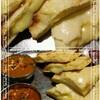 チーズナンだけでほぼ満腹@チャイ(三ツ境)