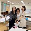 """ママの""""やりたい""""を形にするために。。。日本プロセラピスト協会認定講師を目指して勉強中✨"""