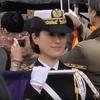 三宅由佳莉さんの、新年顔見世・世田谷ボロ市パレード