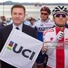 """【翻訳】UCI 新会長ダヴィ・ラパルティアンの就任""""前""""インタビュー"""