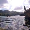 小笠原諸島、父島に行ったらぜひ、戦跡を巡ってほしい。
