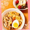〔一人暮らし料理〕 豚しゃぶと野菜のスープカレー