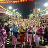 南越谷阿波踊り2019 流し踊りで熱く盛り上がる!人気の夏祭り