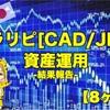 【8ヶ月目】トラリピ30万円資産運用結果報告