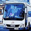 新宿・渋谷-静岡線29号(ジェイアール東海バス・名古屋支店) 2TG-MS06GP