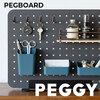 【ZIP】4/7 最新文房具『PEGGY・ディスプレイボード』詳細&お取り寄せはこちらから