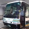 高松エクスプレス大阪15号 大阪駅JR高速BT~高松駅 JR四国バス