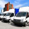 Đơn vị cho thuê xe tải tự lái theo tháng giá rẻ tại TPHCM