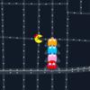 「Googleマップ」で遊べるパックマンが面白い!自分で面白い道路を探して遊ぶという楽しみ方も!