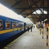 クスコからチチカカ湖畔の街、プーノまでの列車での旅は、もう最高でした!