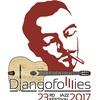 """ベルギーのジャンゴフェス """"Djangofollies 2017""""で演奏するMinor Sing"""
