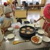 3年生:総合 リリコトマトを使って調理実習