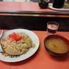 テラノレグラスで下仁田へ~孤独のグルメにも登場した老舗食堂「一番」で昼食(※タンメンは食べず)~