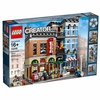 LEGO 10246 探偵事務所