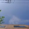 作曲工房 朝の天気 2018-07-21(土)晴れ