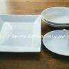 楽しみにしていたお皿が届きました♪シンプルライフを目指すわたしが食器を買う理由