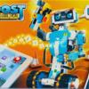 2017年の新しいレゴの製品ラインはロボット!  レゴ ブースト 「クリエイティブ ツールボックス(17101)」が発表されています。