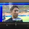 リオ五輪サッカー 日本代表対ナイジェリア