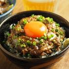 博多の郷土めし「ごまさば」を旬のアジで作ってみた「ごまアジ丼」【筋肉料理人】