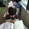 最高のアミューズメントパーク?図書館で読む日を設けることにしました。