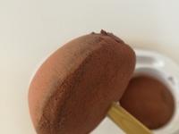 セブン限定「濃厚生チョコ」マカダミアナッツは大人こそ食べるべき。風味、食感、口溶けをゆっくりと味わって欲しい。
