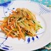 野菜の中華マリネ