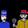 ニニギ vs フミハル インタビュー①