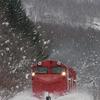 【2020/12/10-11.21-23.27】今季もナントカ走りはじめました…、の常排ラッセル開幕節、第2節、第3節