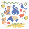 【最近のお気に入り】動物園・水族館によるかわいいアニマル動画に癒されています。