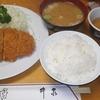 カツサンド発祥のお店、とんかつ井泉は味もコスパも最強@上野広小路