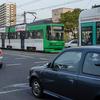 日本の路面電車 TRAMS IN JAPAN