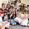 04/17 KRD8×つぼみ×ミライスカート スリーマンライブ!