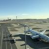 【JAL】2018.1 バンコク旅行(1)〜CX6321(JL029)HND→HKG ビジネスクラス搭乗記