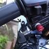 バイク搭載のアマチュア無線システム・PTTスイッチ不良