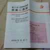 福島銀行(8562)の第151期株主総会招集通知